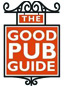 Listed in The Good Pub Guide